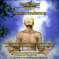 Transcendence CD - zobrazit detail zboží
