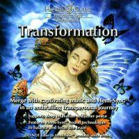 Transformation CD - zobrazit detail zboží