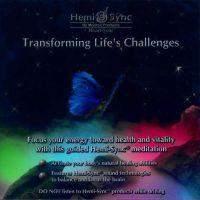 Transforming Lifes Challenges CD - zobrazit detail zboží