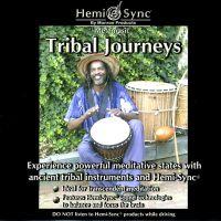Tribal Journeys CD - zobrazit detail zboží