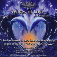 Relaxační CD - Waves of Love