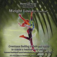 Weight Loss with Hemi-Sync CD - zobrazit detail zboží