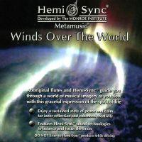 Winds Over the World CD - zobrazit detail zboží