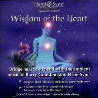 Wisdom of the Heart CD - zobrazit detail zboží