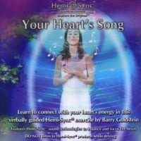 Your Hearts Song CD - zobrazit detail zboží